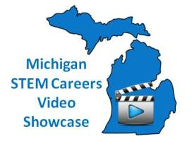 STEM video initiative logo
